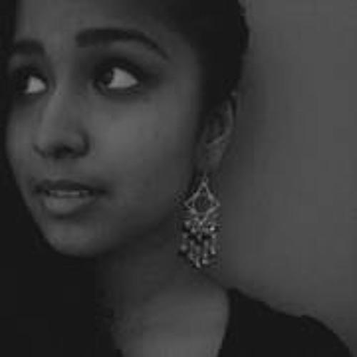 Sharmilla Madhav's avatar