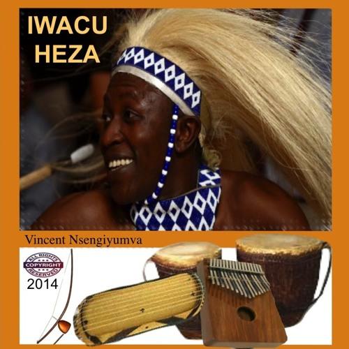 Vincent Nsengiyumva's avatar