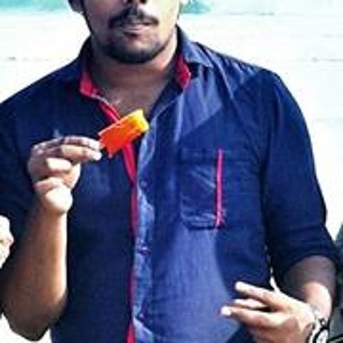 Fenaz A Rebin's avatar