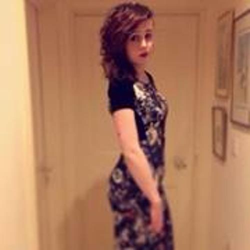 Megan Rainer-Jones's avatar