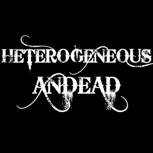 HETEROGENEOUS ANDEAD's avatar