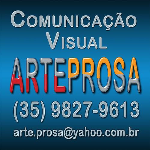 Arteprosa Adesivos's avatar