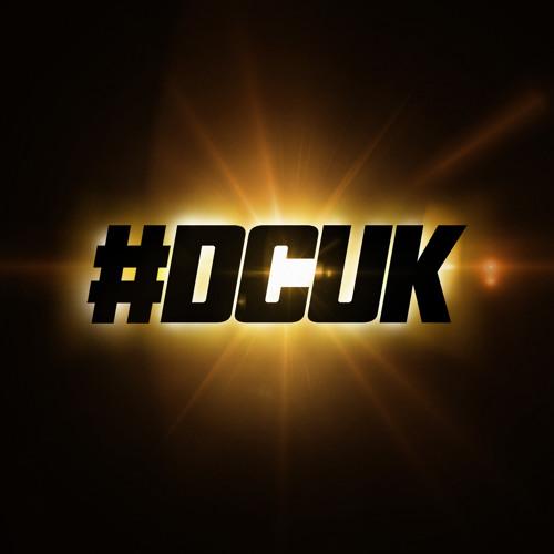 DCUK Official's avatar
