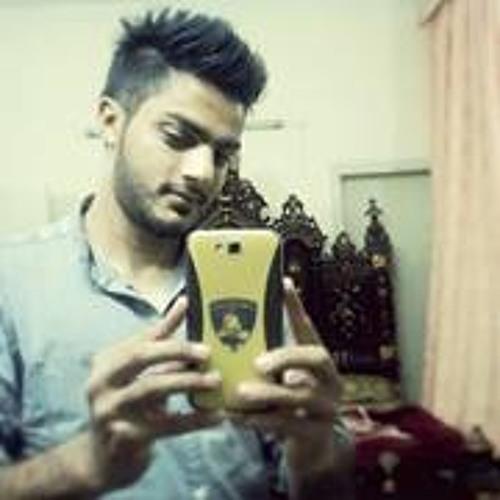 Ali Butt 66's avatar