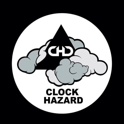 CLOCK HAZARD's avatar