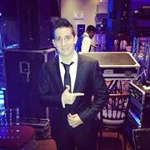 Jorge Ricardo Setouri's avatar