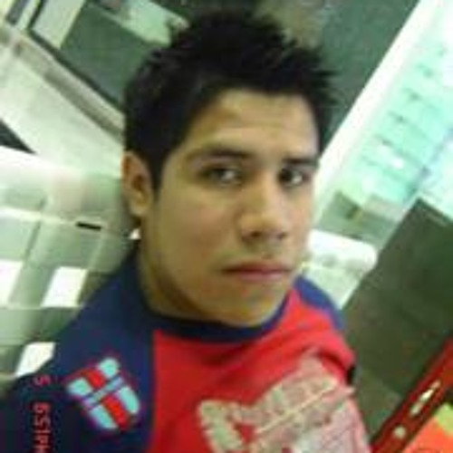 Billy Ferrer 1's avatar