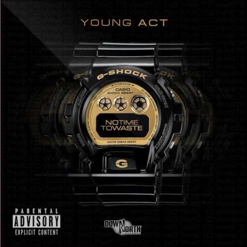 YoungActmusic's avatar