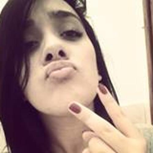 Jéssica Pitangui's avatar