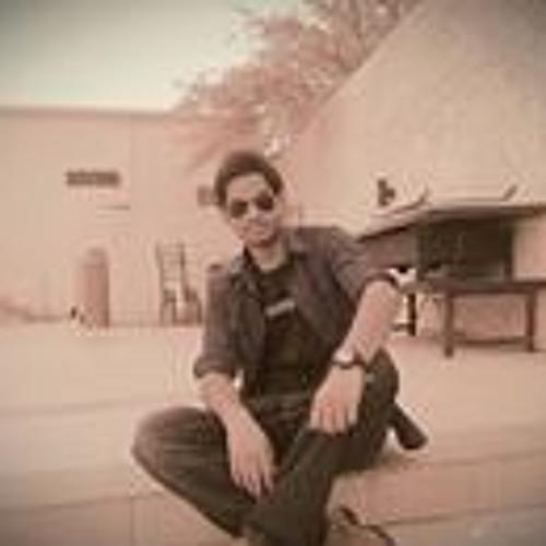Shumz H. Sidd's avatar