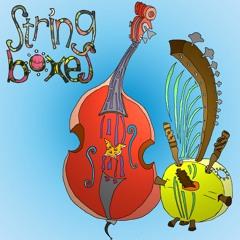Stringboxes
