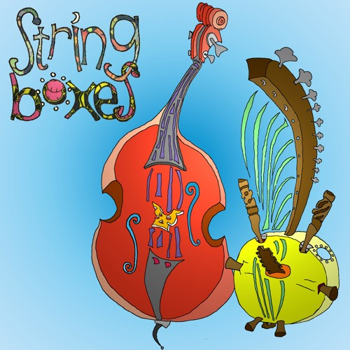 Stringboxes's avatar