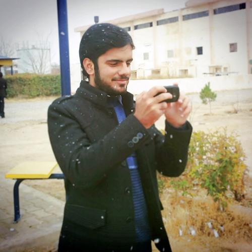 Shoaib Barech's avatar