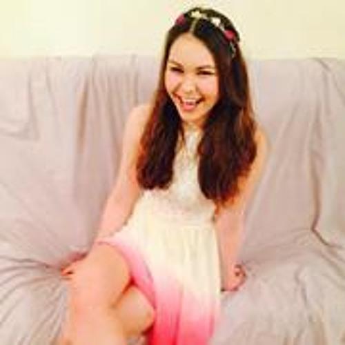 Aimee Crampton's avatar