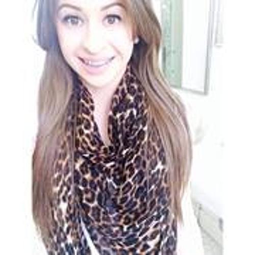 Cassandra Nieto's avatar