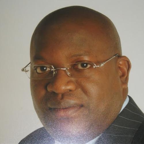 Olu AWOSUNLE's avatar
