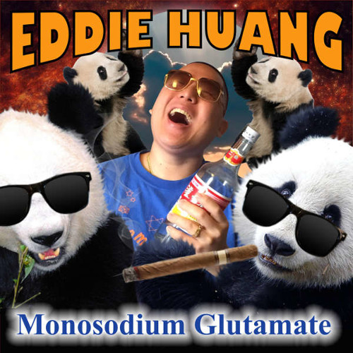MSG with Eddie Huang's avatar