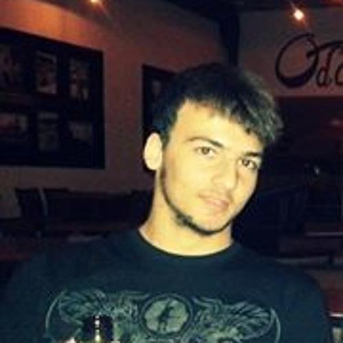 Nikos Xarhakos 1's avatar