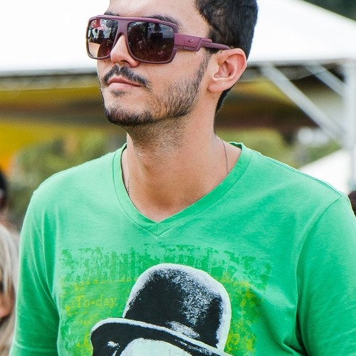 Thiago Borges Ura br's avatar