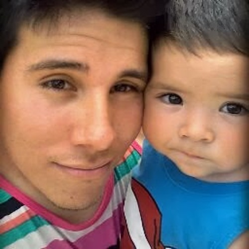 Nahuelito Rodriguez's avatar