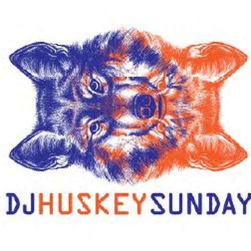 DJ Huskey Sunday's avatar