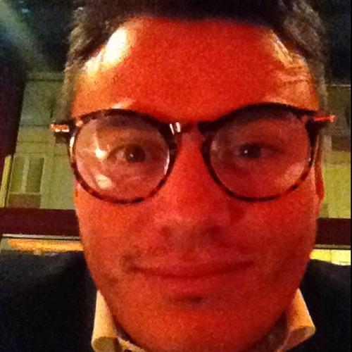 Arild Liff's avatar