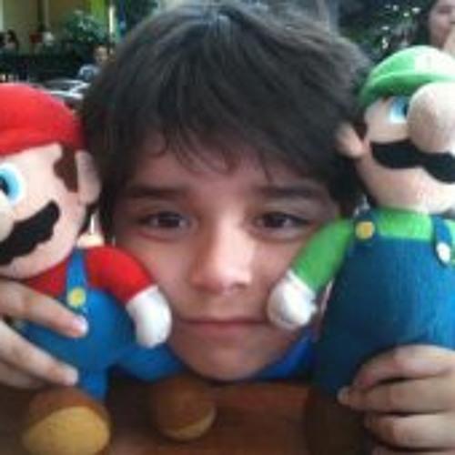 Javier Pulido 6's avatar