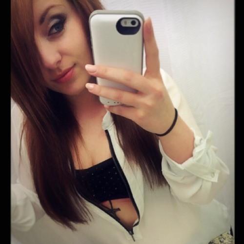Megan Abney xstarshinex's avatar