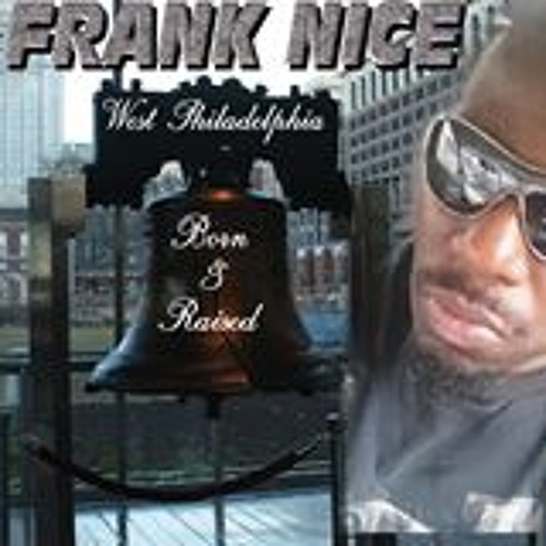 DJ FRANK NICE's avatar