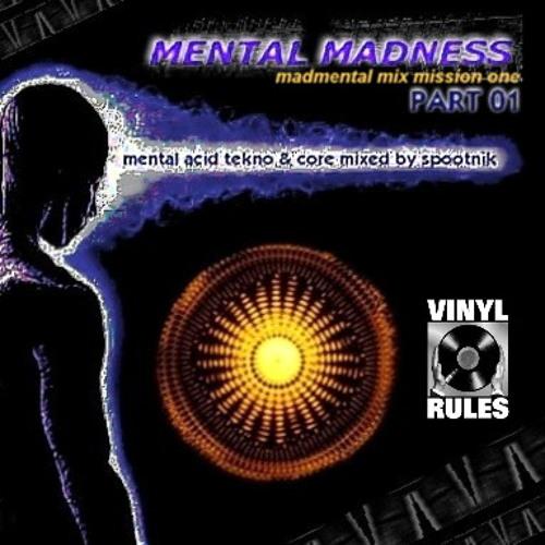 Spootnik's MentalMadness1's avatar