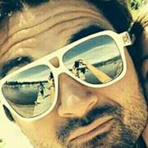 Sebastian Santangelo's avatar