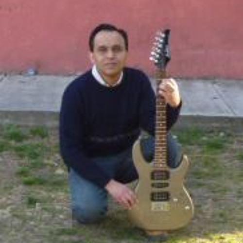 Jorge Araujo Acevedo's avatar