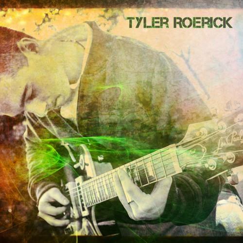 Tyler Roerick's avatar