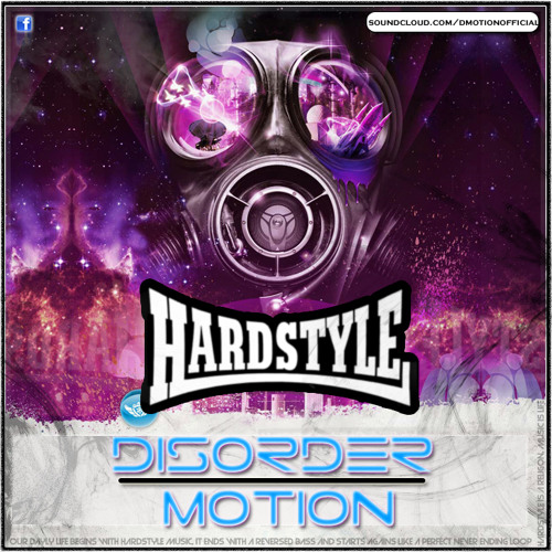 DISORDERMOTIONOFFICIAL's avatar