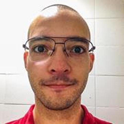 Jonathan Fabris's avatar