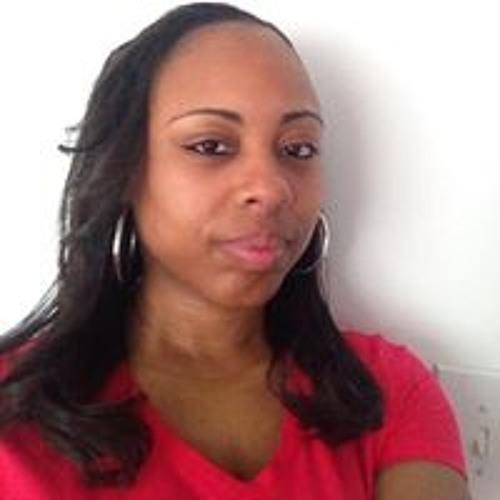 Valerie Marie McDowell's avatar