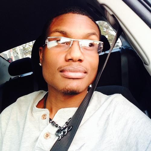 Jibril M Bowen's avatar
