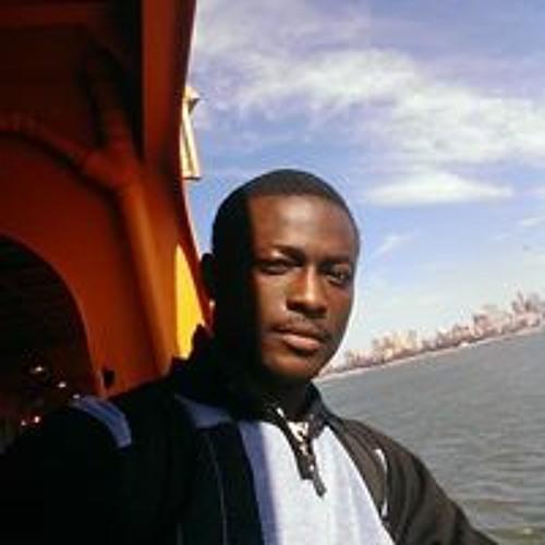 Olatuyi O'seun Omotayo's avatar