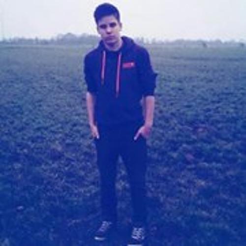 Niklas Südhoff's avatar
