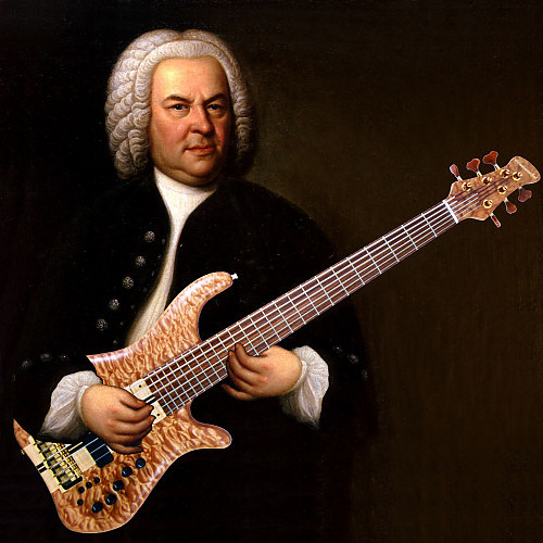 Electric Bach's avatar