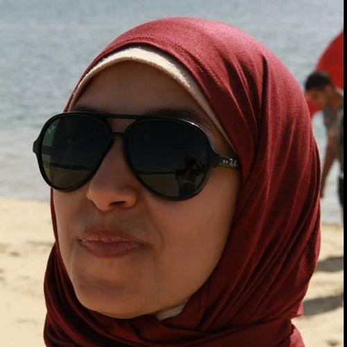 Aya Radwan 3's avatar