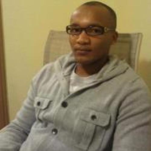 Benjamin Mbuthia's avatar