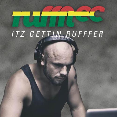 DJ Ruffftec's avatar