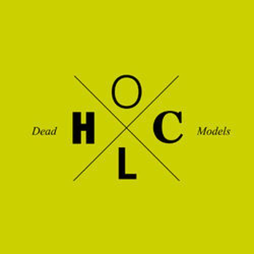 Dead Models's avatar