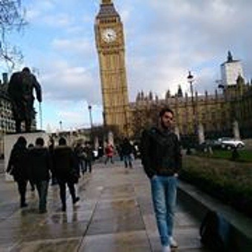 Hassan Ballouli's avatar