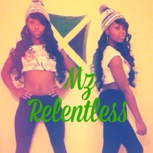 JamaicanHoney's avatar