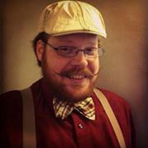 Shane Jason Lancaster's avatar