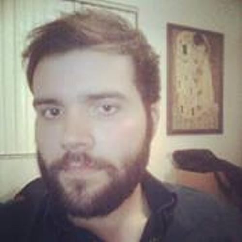 Harrison Paul Bland's avatar