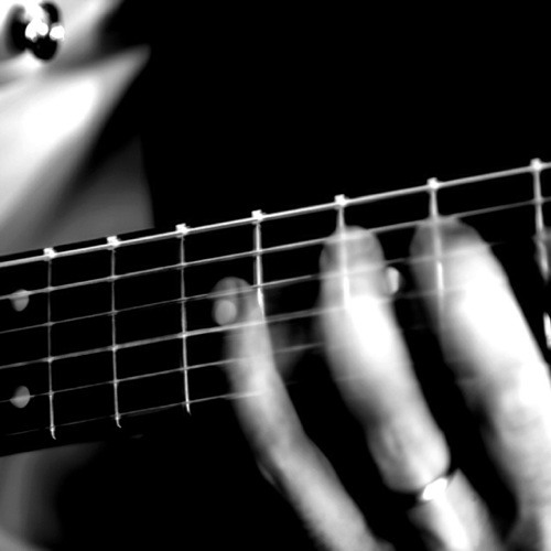 Alberto García - Guitar's avatar