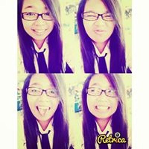 Christina Marie Diano's avatar